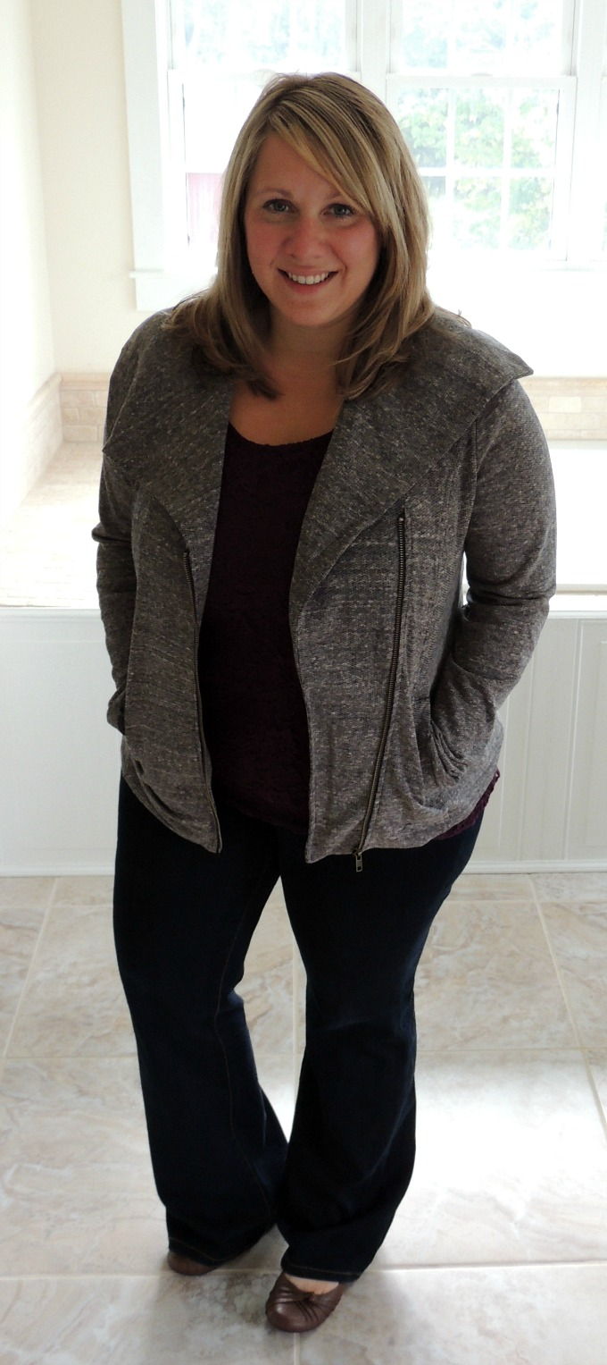 October 2015 Stitch Fix | Cozy Country Living